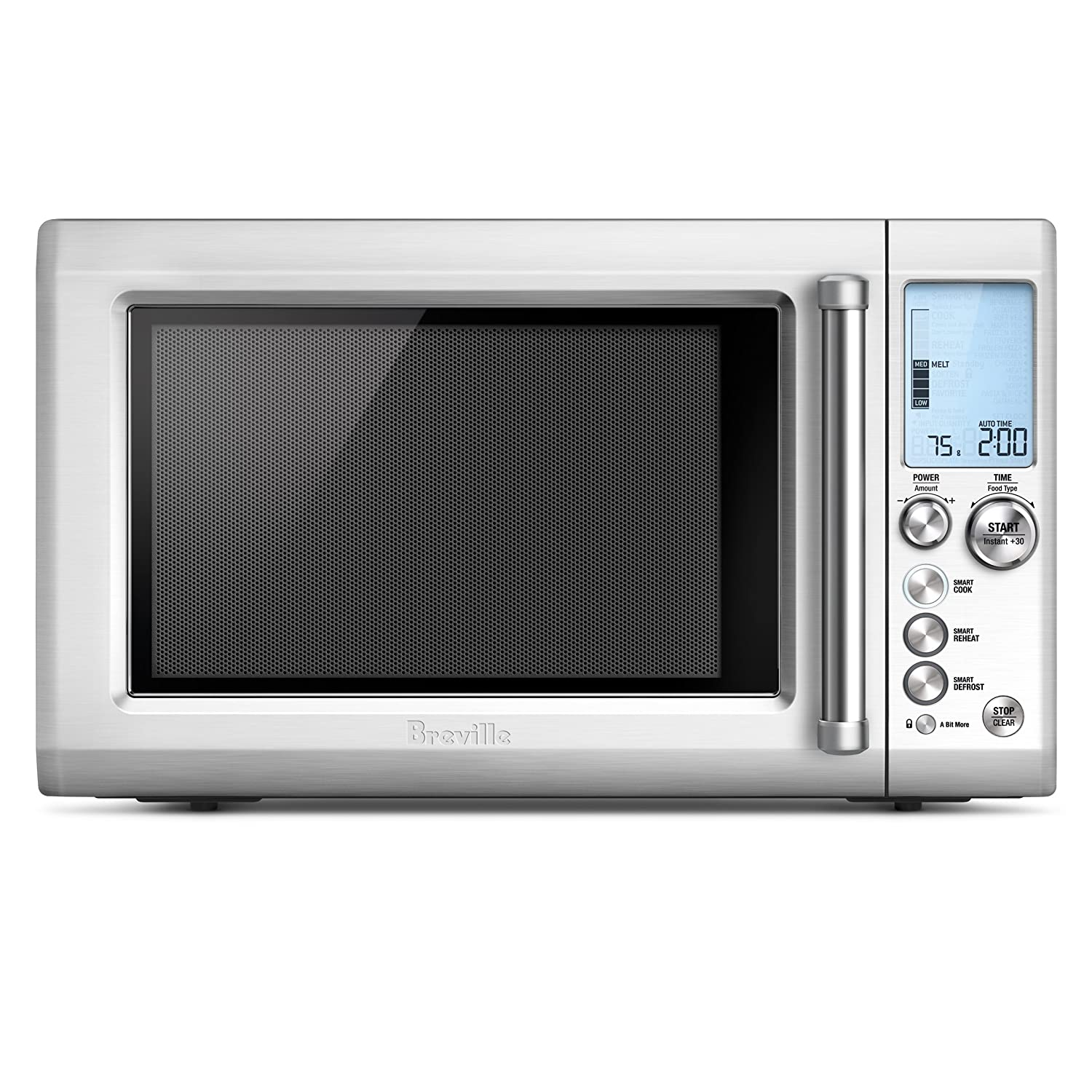 Top 10 Best Microwave Ovens (2020 Reviews & Buying Guide) 10