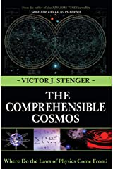 The Comprehensible Cosmos: Where Do the Laws of Physics Come From? Hardcover