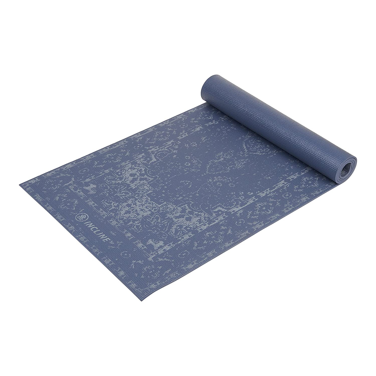 Aimerday All In One Yoga Mat Natural Rubber Extra Thick: Mats : Online Shopping For Clothing, Shoes, Jewelry, Pet
