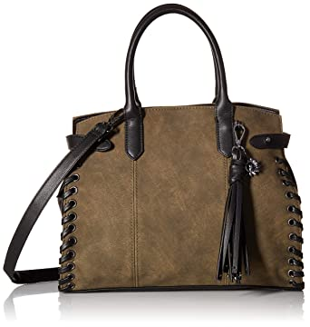 532c90c250 Amazon.com  Jessica Simpson Mila Satchel