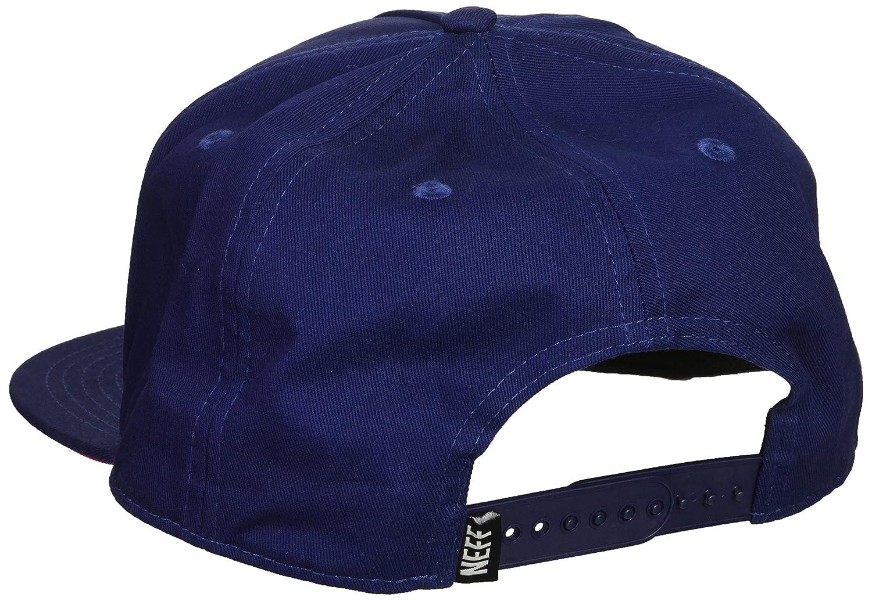 f9cd316abf2ff Amazon.com  NEFF Men s Graphite Baseball Caps