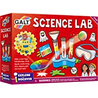 Galt 1004861 Science Lab Kit
