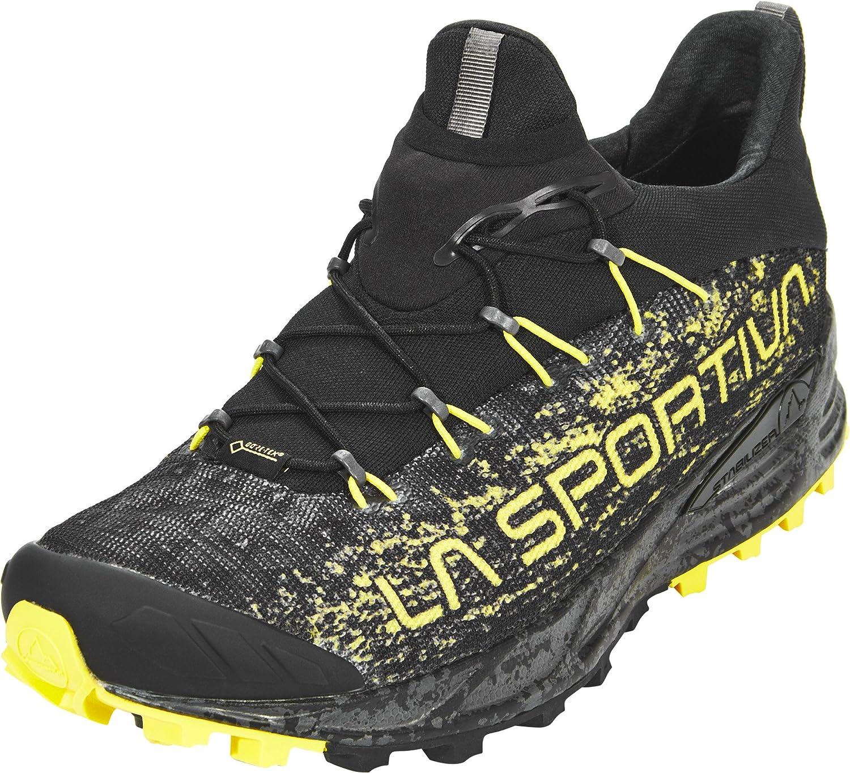 La Sportiva Tempesta Gtx 43.5 NEGRO Venta de calzado deportivo de moda en línea