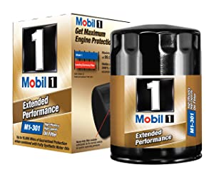 Mobil 1 M1-301 Extended Performance Oil Filter