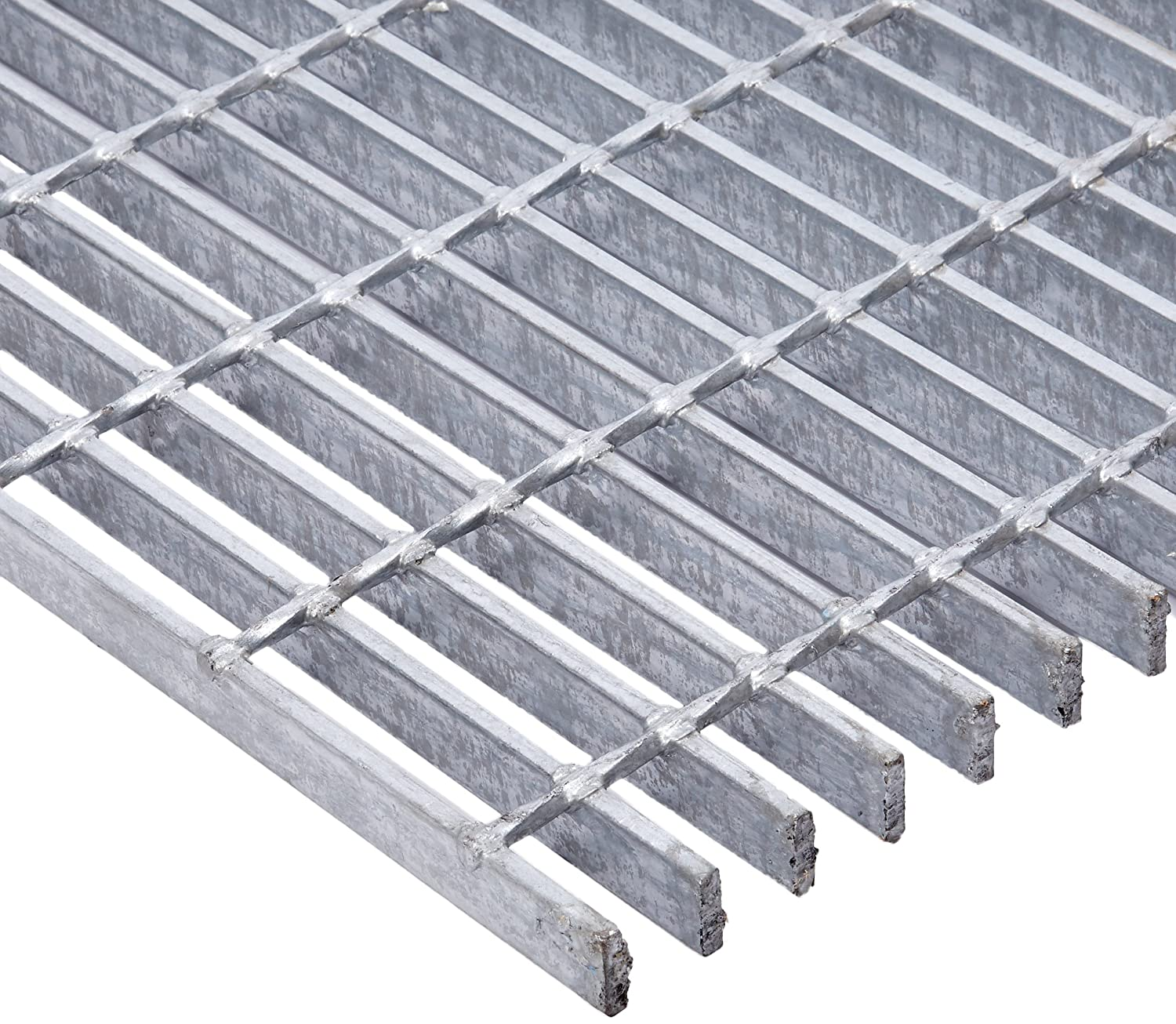 19W4 Heavy Duty Welded Carbon Steel Bar Grating with 4