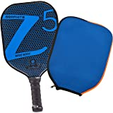 Onix Z5 Graphite Pickleball Paddle and Paddle Cover