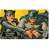 DC Comics Planche à découper/à tartiner Motif Catwoman vaincue