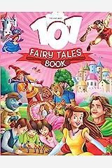 101 Fairy Tales Book Kindle Edition