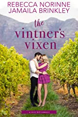 The Vintner's Vixen (The River Hill Series Book 1) Kindle Edition