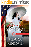 Johanna: Bride of Michigan (American Mail-Order Brides Series Book 26)