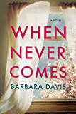 When Never Comes (English Edition)