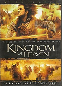 Kingdom of Heaven(2-disc Widescreen Edition)
