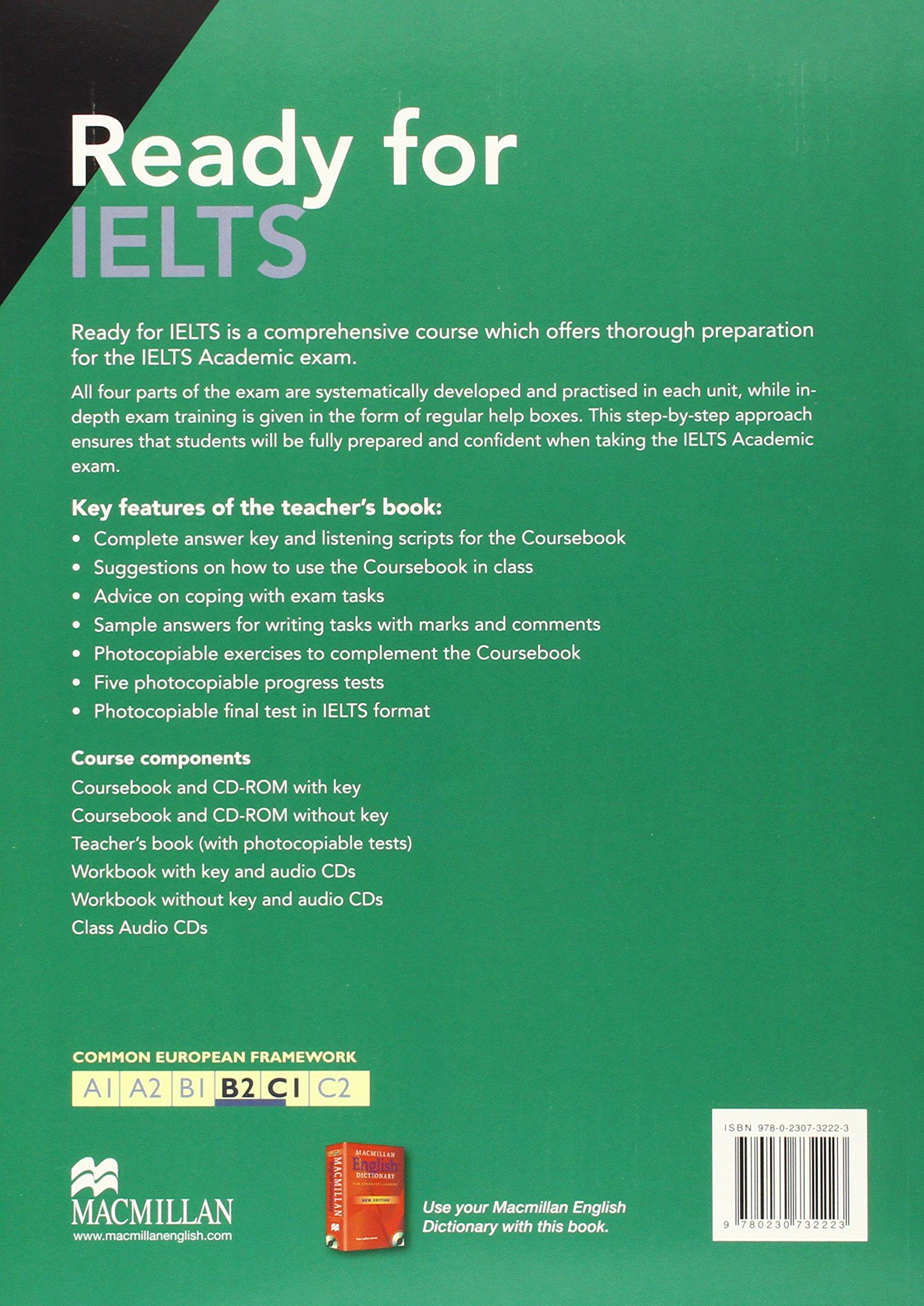 ready for ielts workbook pdf