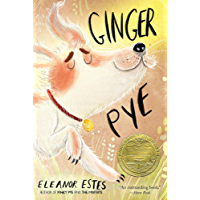 Ginger Pye (The Pyes Book 1)
