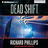 Dead Shift: The Rho Agenda Inception, Book 3