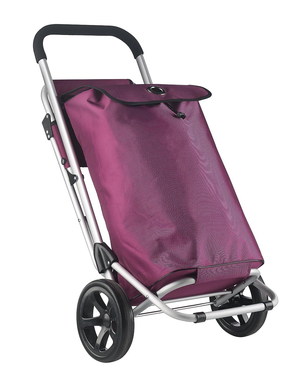 CarryOn Shopping Cruiser Shop & Relax Relax Relax schwarz B01MQ4IMP2 Einkaufstrolleys 7bb857