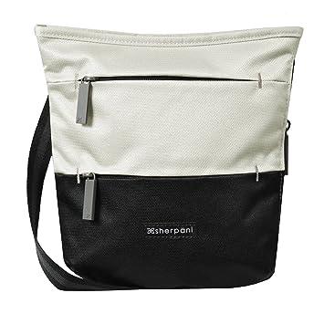 0e15568230ab Amazon.com  Sherpani Women s Sadie Birch Cross Body Bag One Size  Sherpani
