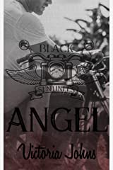 Angel (The Black Sentinels MC Series Book 1) Kindle Edition