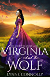 Virginia and the Wolf (The Society of Single Ladies Book 3)