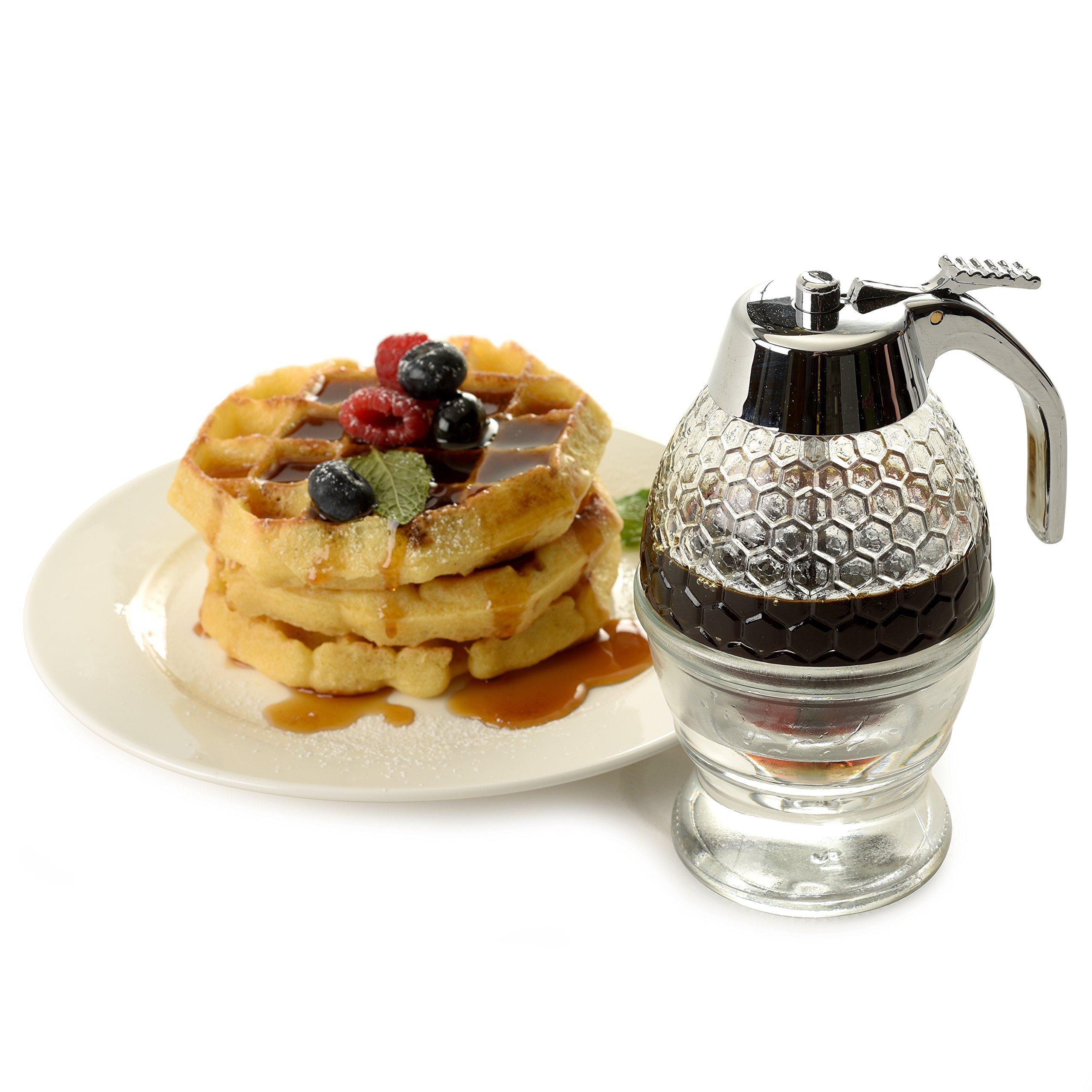 Norpro Honey/Syrup Dispenser