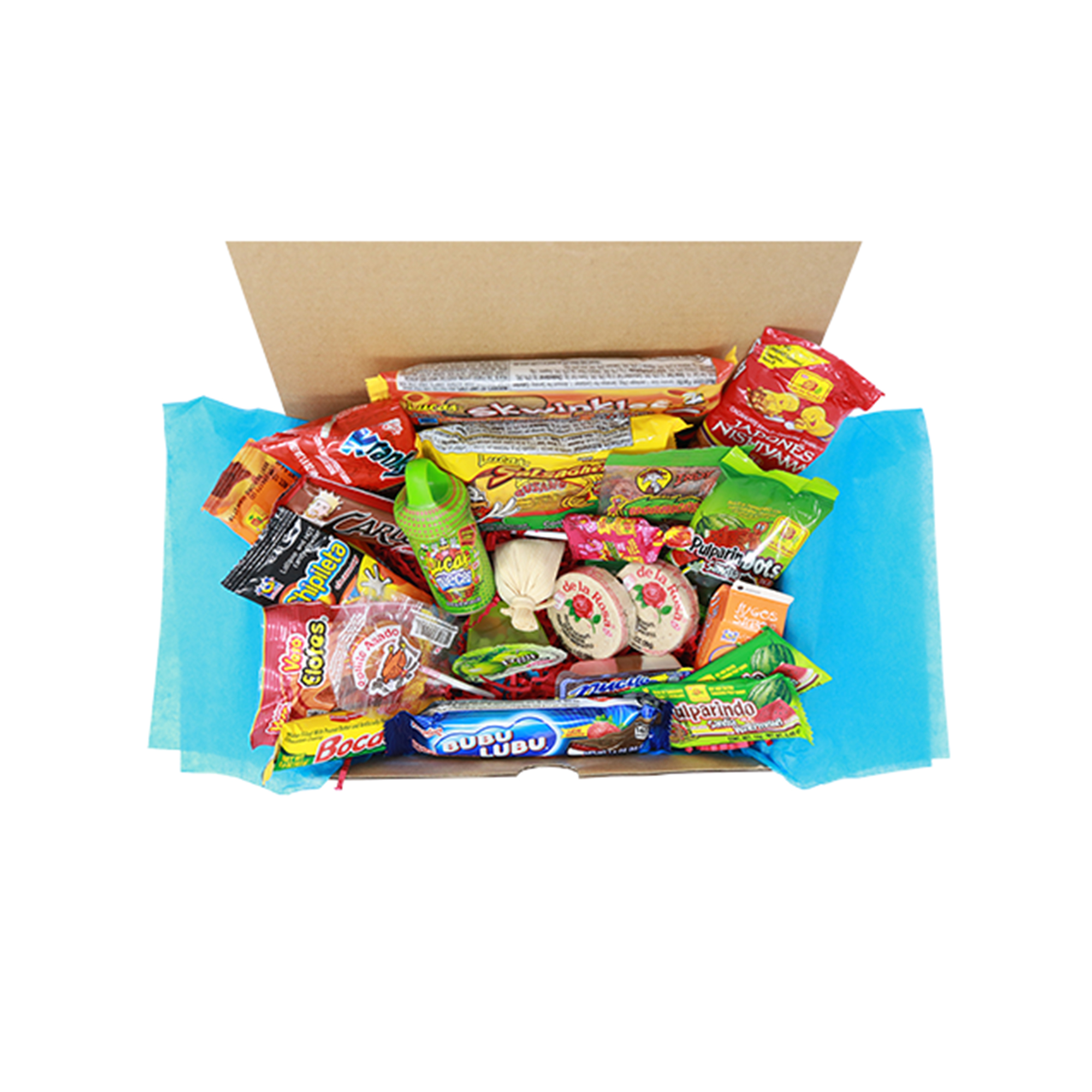 Buy subscription boxes food