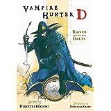 Vampire Hunter D, Vol. 2: Raiser of Gales