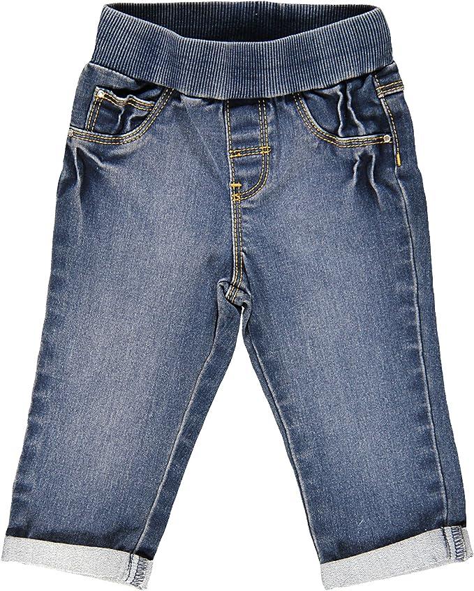 Brums Pantalone Denim El, 148 Stone Wash, 6M (68 Centimetri