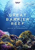 David Attenborough Great Barrier Reef [Blu-ray]