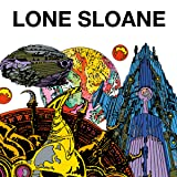 img - for Lone Sloane (Issues) (3 Book Series) book / textbook / text book