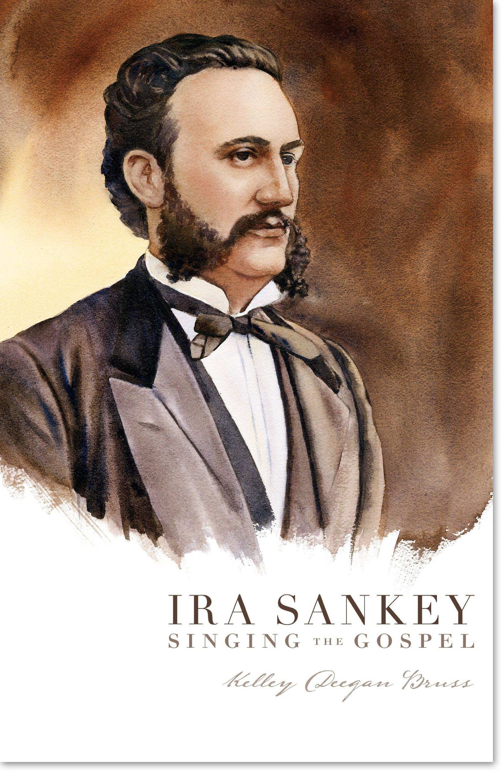 Download Ira Sankey: Singing the Gospel pdf