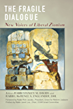 The Fragile Dialogue: New Voices of Liberal Zionism