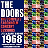 The Complete Stockholm Concert Sessions 1968