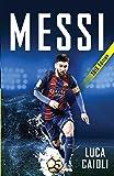 Messi 2018 (Luca Caioli)