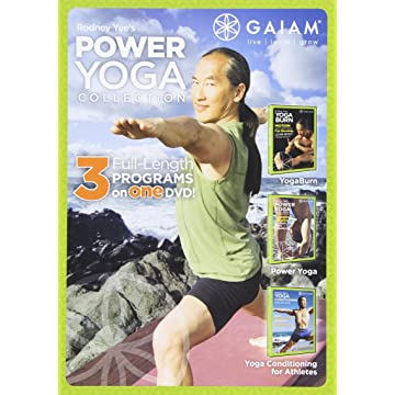Gaiam's Power Collection