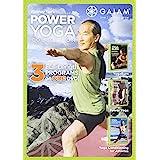 Power Yoga Collection: 3 Full-Length Programs