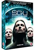 Stargate Universe - Complete Season 1-2 [DVD] [Import anglais]