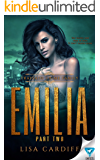 Emilia: Part 2 (Trassato Crime Family Book 4)