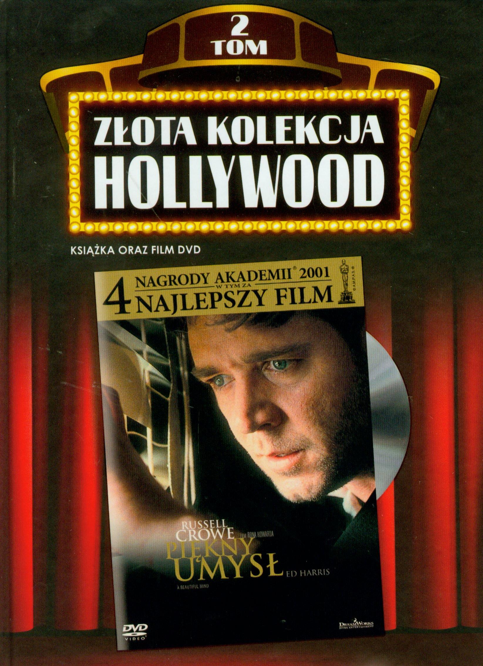 Zlota kolekcja Hollywood 2 Piekny umysl: Amazon.es: Russell ...