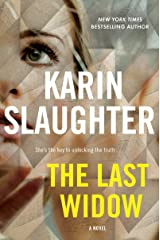 The Last Widow: A Novel (Will Trent Book 9) Kindle Edition