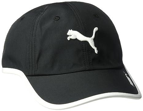 Amazon.com  PUMA Boys  Big Cap and Flatbill Snapback Hats 5a8ed3cf2e4