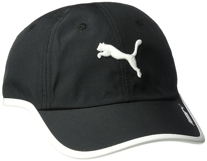 efab3333963 Amazon.com  PUMA Boys  Big Cap and Flatbill Snapback Hats