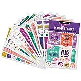 Faith Planner Stickers