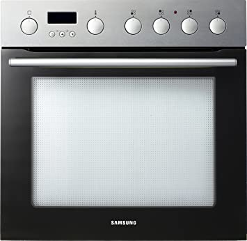 Samsung GF3C4T205 - Horno (Horno eléctrico, 65 L, 1700 W, 65 L