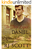 Daniel (Legacy Series Book 3) (English Edition)