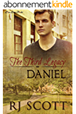 Daniel (Legacy Series Book 3) (English Edition)