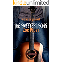 The Sweetest Song (Kiwi Guys Book 2)