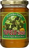 Raw Tupelo Honey - 13.5 oz - Liquid