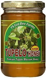 Raw Tupelo Honey, 13.5 Ounce