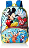 Marvel Boys' Mickey Mouse Backpack