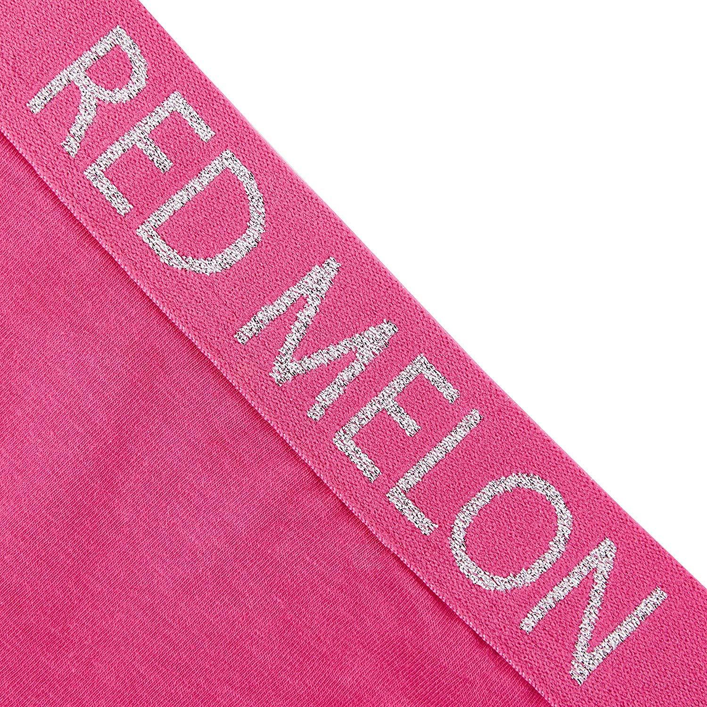 Girls Three Pack Bikini Short Briefs Black Grey Pink Set Sporty Multi Pack
